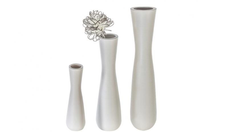 """Керамична ваза """"Crest"""""""