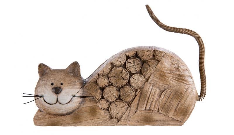 """Декоративна фигура """"Cat"""""""