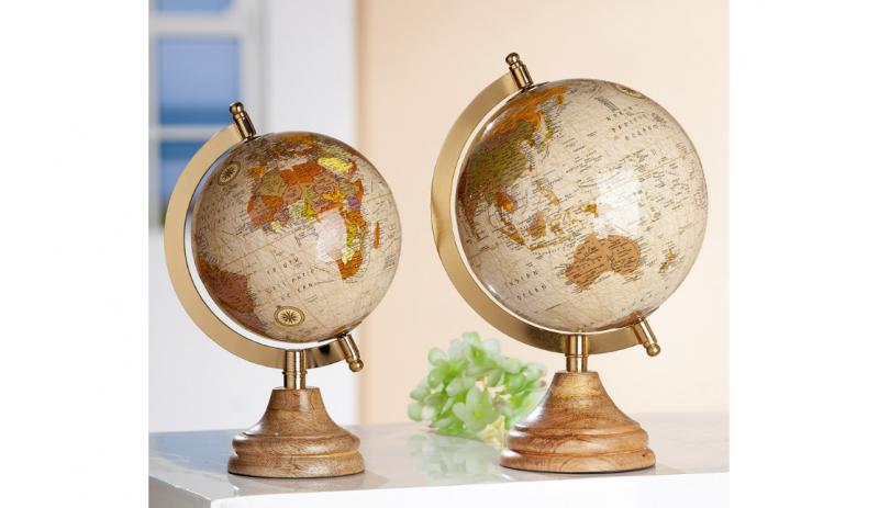 "Декорация ""Globe"""