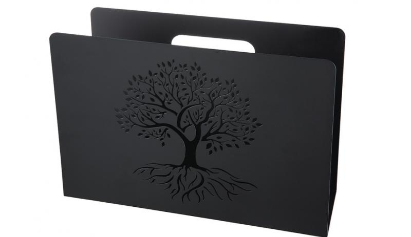 """Поставка за вестници """"Дървото на живота"""""""