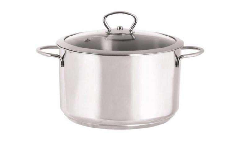 """Съдове за готвене INOX  """"Cool Cook"""""""