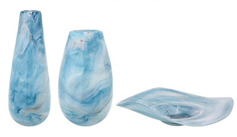 """Стъклена ваза """"Pelago"""""""