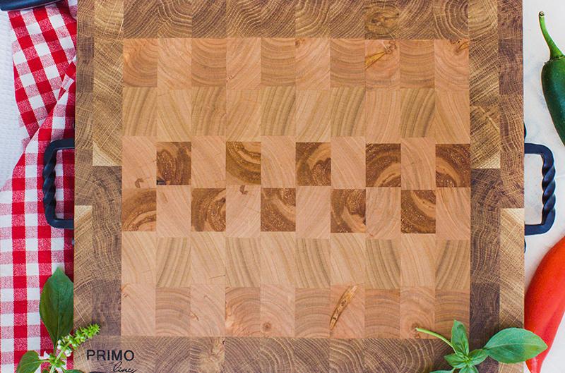 Дървена или пластмасова дъска за рязане - кое да изберем?