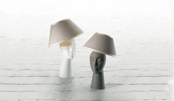 Нощна лампа  Donna L918