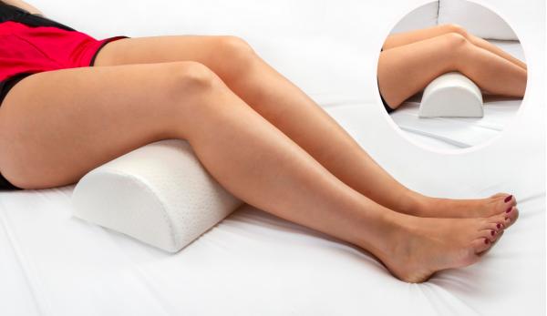 Високоеластична, ергономична възглавница за крака, Pikolin Испания