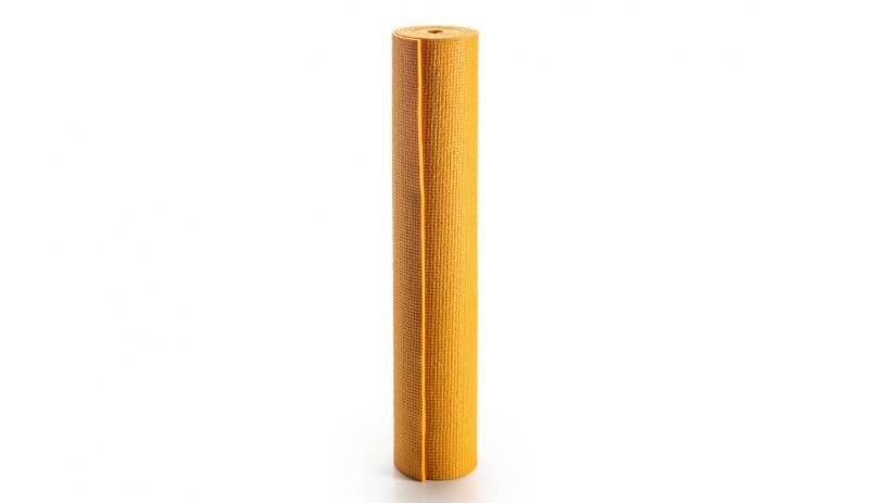 Постелка за йога и гимнастика Saffron